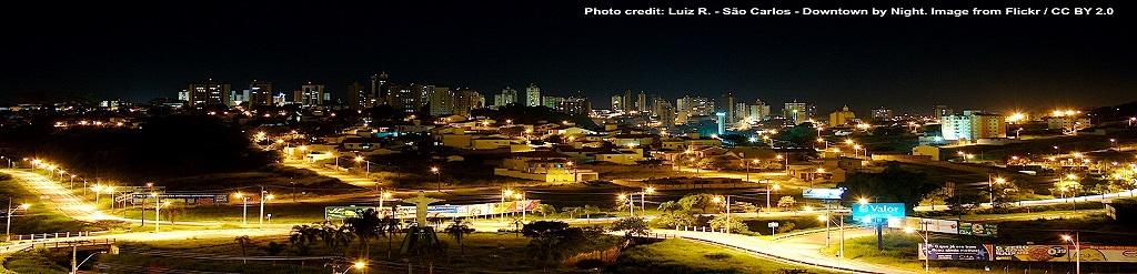 São Carlos - SP, Brasil
